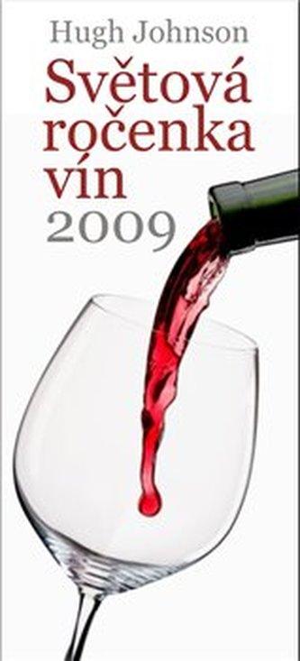 Světová ročenka vín 2009 - Hugh Johnson
