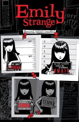 Emily Strange - Rob Reger