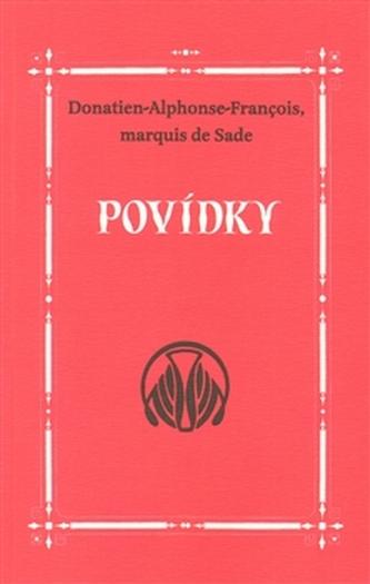 Povídky - marquis de Sade