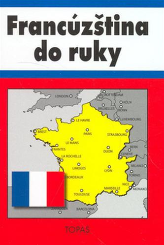 Francúzština do ruky - Hana Mináriková