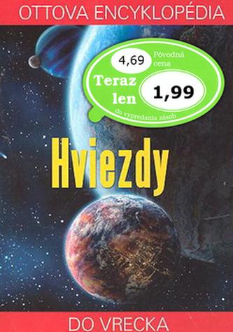 Ottova encyklopédia Hviezdy
