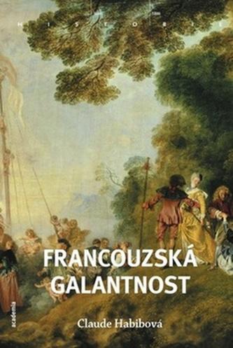 Francouzská galantnost - Claude Habibová
