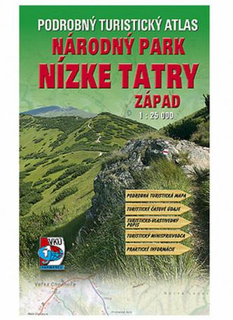 Národný park Nízke Tatry Západ