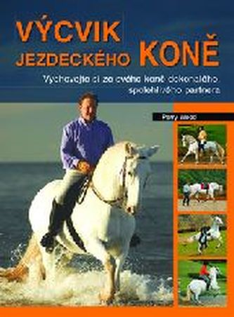 Výcvik jezdeckého koně