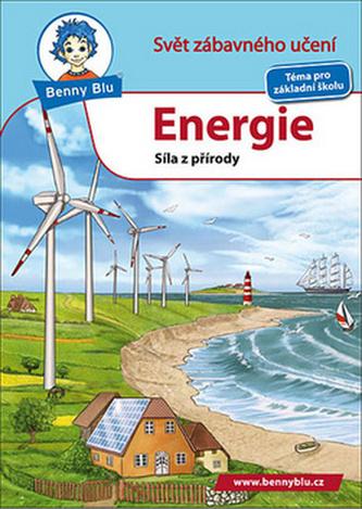 Benny Blu Energie - Michael Wolf; Harald Steifenhofer