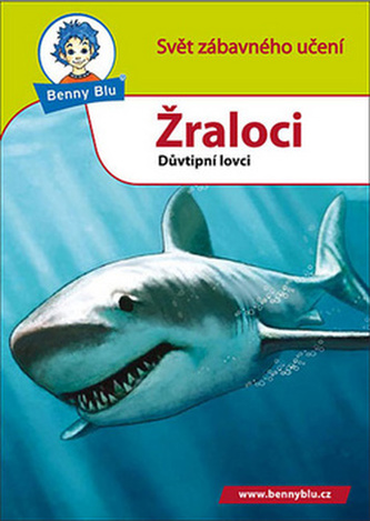 Benny Blu Žraloci - Michael Wolf; Harald Steifenhofer