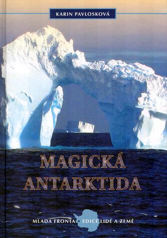 Magická Antarktida