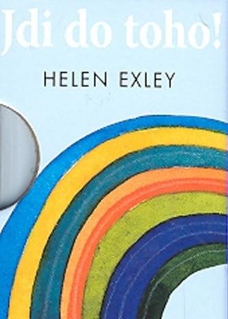 Jdi do toho! - Helen Exley