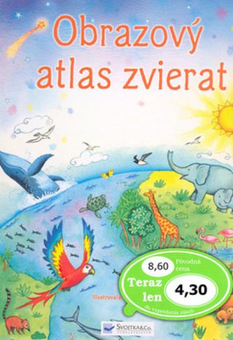 Obrazový atlas zvierat