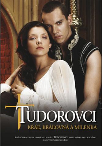 Tudorovci - Anne Gracie