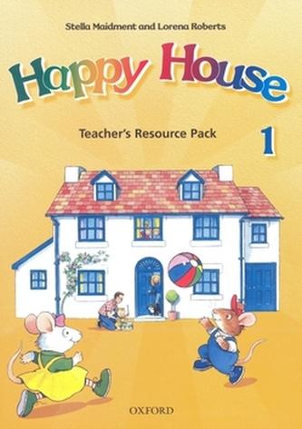 Happy House 1 Teacher's Resource Pack
