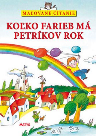 Kožko farieb má Petríkov rok - Sibyla Mislovičová