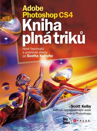 Adobe Photoshop CS4 - Scott Kelby