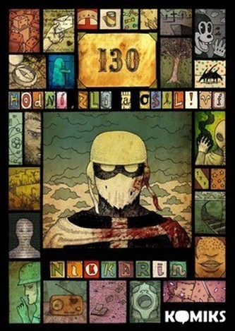 130 - Hodní, zlí a oškliví
