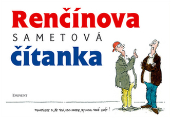 Renčínova sametová čítanka - Vladimír Renčín; Vladimír Renčín