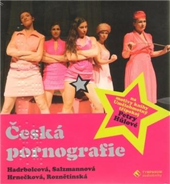 Česká pornografie - Petra Hůlová
