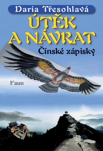Útěk a návrat - Daria Třesohlavá