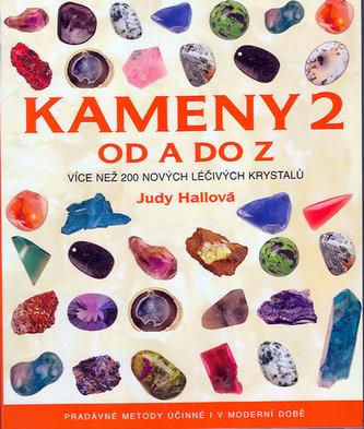 Kameny 2 od A do Z
