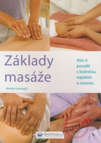 Základy masáže