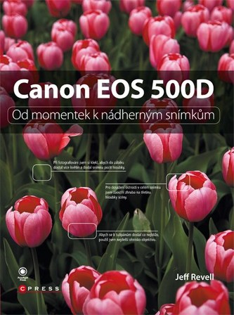 Canon EOS 500D - Jeff Revell