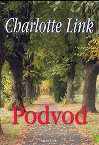 Podvod - Charlotte Link