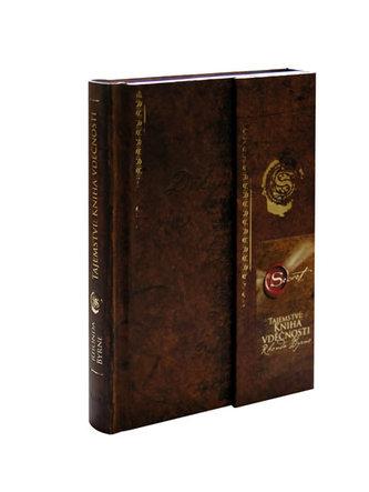 Tajemství Kniha vděčnosti