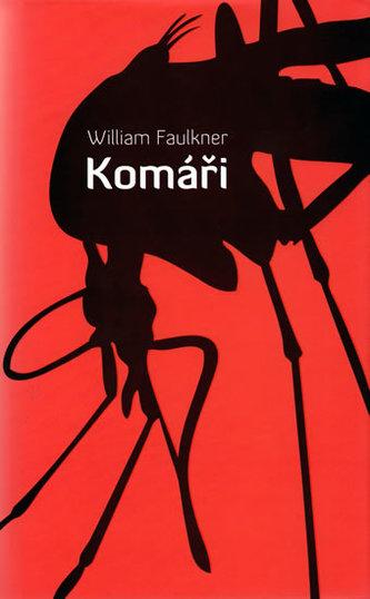 Komáři - William Faulkner