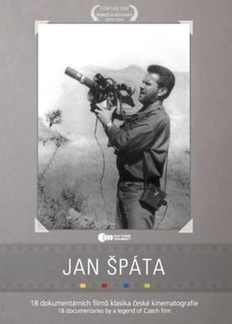 Jan Špáta