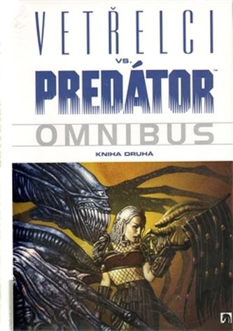 Vetřelci vs. Predátor