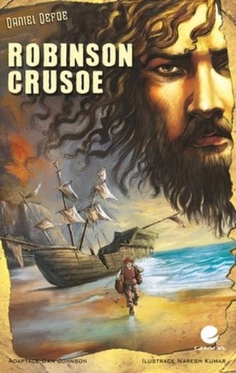 Robinson Crusoe - Daniel Defoe; Naresh Kumar