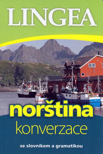 Norština konverzace - Kolektiv autorů
