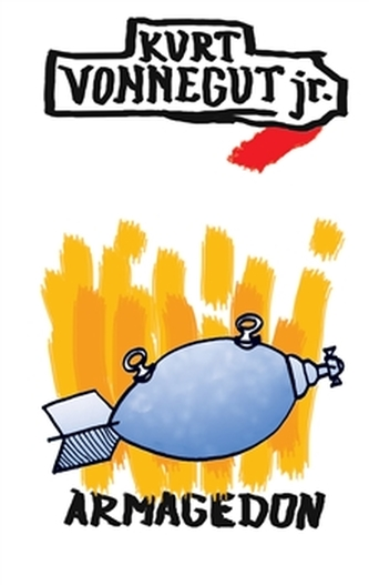 Armagedon aneb jak skončil boj s ďáblem - Kurt jr. Vonnegut