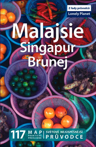 Malajsie Singapur Brunej