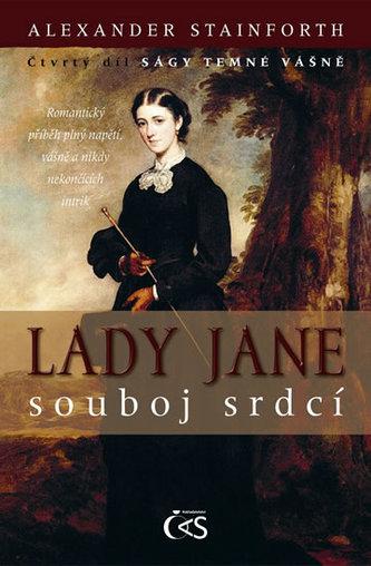 Lady Jane souboj srdcí