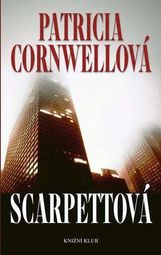 Scarpettová - Patricia Cornwellová