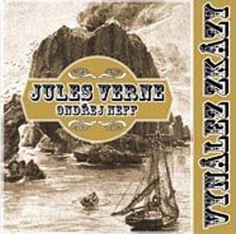 Vynález zkázy - Ondřej Neff; Jules Verne