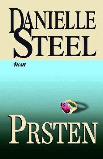 Prsten - Danielle Steelová