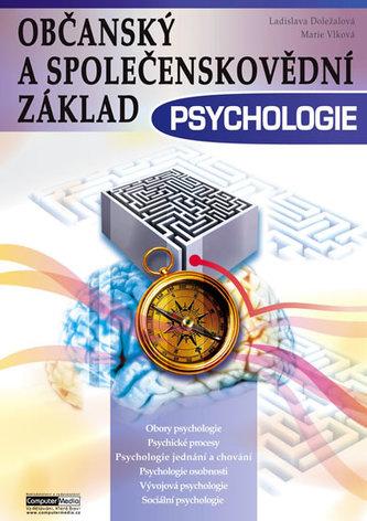 Psychologie - Marie Vlková; Ladislava Doležalová
