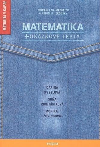 Matematika - Soňa Richtáriková a kol.