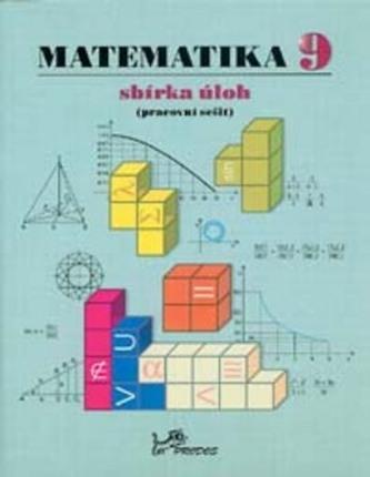 Matematika 9 Sbírka úloh - Josef Molnár
