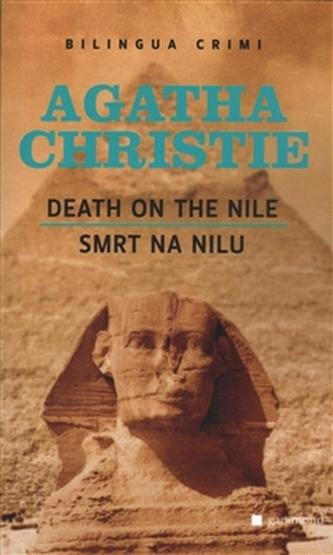 Smrt na Nilu/Death on the Nile - Agatha Christie