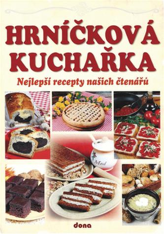 Hrníčková kuchařka - Alena Doležalová