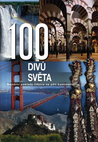 100 divů světa - Winfried Maass
