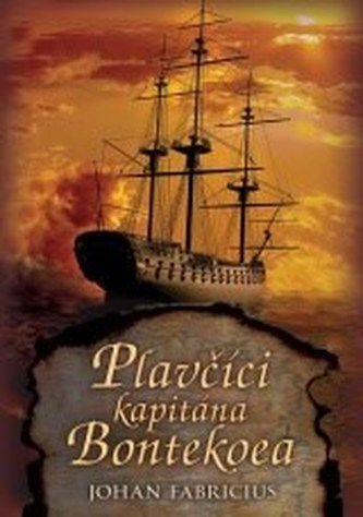 Plavčíci kapitána Bontekoea - Johan Fabricius