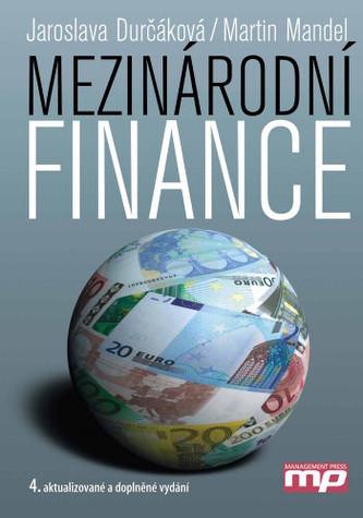 Mezinárodní finance - Jaroslava Durčáková