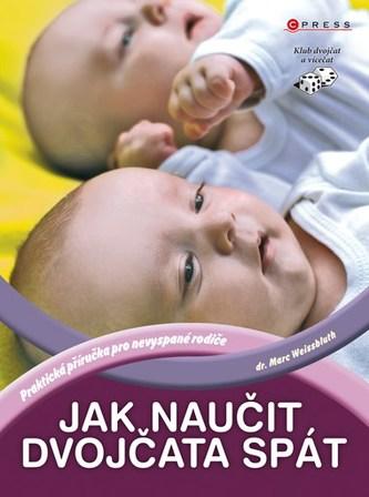 Jak naučit dvojčata spát