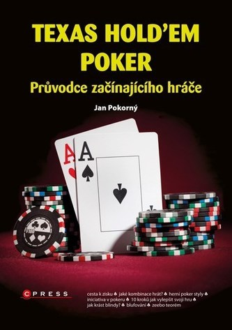 Texas Hold´em Poker - Jan Pokorný
