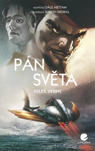 Pán světa - Jules Verne