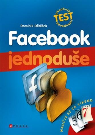 Facebook - Dominik Dědiček