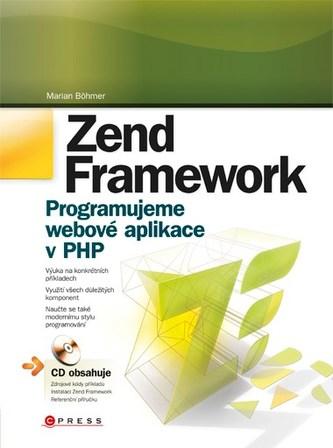 Zend Framework - Marian Böhmer